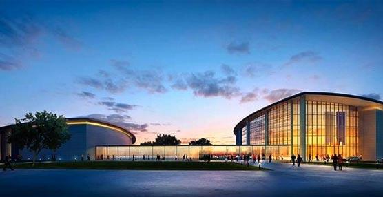 La Generalitat Valenciana modifica el uso de la parcela para la ampliación del Palacio de Congresos de Valencia