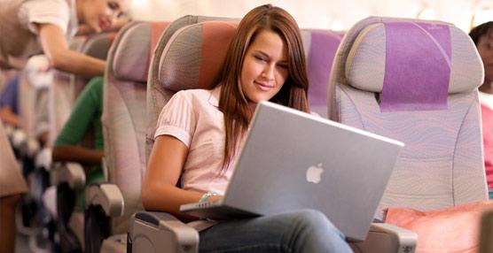 La facturación de las agencias tradicionales canalizada a través de Internet aumenta hasta los 400 millones de euros en 2013