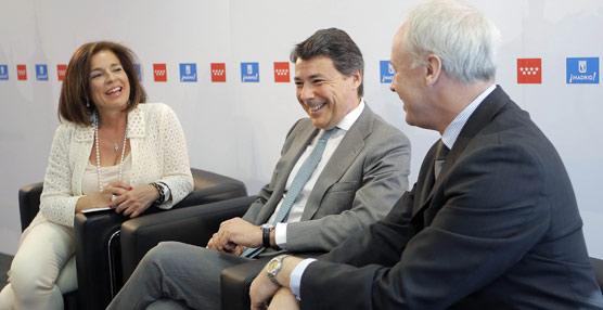 Madrid acogerá en abril de 2015 la Cumbre Global del Turismo, una de las citas más importantes del Sector