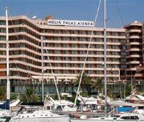 El Hotel Meliá Palas Atenea moderniza su Centro de Congresos incorporando las últimas novedades tecnológicas