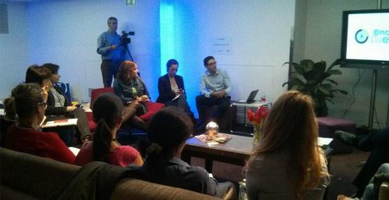 TripAdvisor, ITH y Endesa debaten con blogueros en Madrid las claves de los hoteles sostenibles