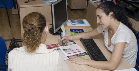 Las agencias crean más de 2.250 empleos en febrero y marzo, la mejor cifra desde el inicio de la crisis