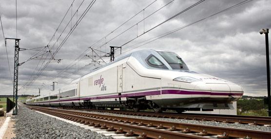 La red ferroviaria de España es la segunda mejor de la Unión Europea, según un informe de la Comisión