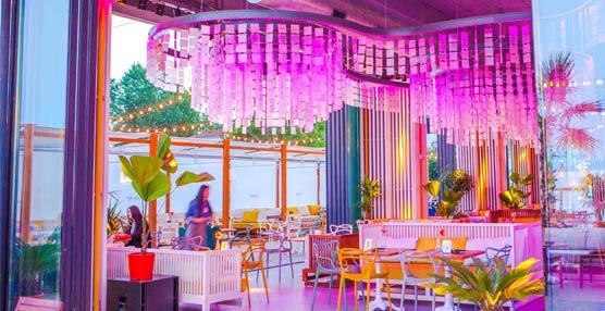 Meliá Hotels International firma un acuerdo para abrir el primer Café del Mar de Mallorca en Calviá Beach