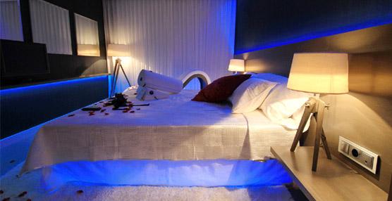 Esplugues de Llobregat se convierte en el nuevo destino romántico de Suite Margarita Bonita en el Hotel Abba Garden
