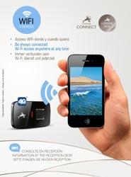 Lopesan Hotel Group mejora el acceso Wi-Fi a sus clientes dentro y fuera de sus establecimientos