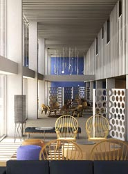 OD Hotels reabre el Mallorca OD Port Portals con cuatro salas de reunión con capacidad para hasta 200 personas