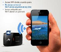 Lopesan Digital desarrolla un innovador servicio que ofrece wifi a sus clientes tanto dentro como fuera del hotel