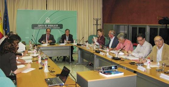 Se aprueba el borrador del nuevo decreto para la regulación de viviendas de uso turístico en Andalucía