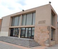 Comienzan los trabajos de rehabilitación del Auditorio Municipal de Gran Tarajal, en la localidad de Tuineje, en Fuerteventura