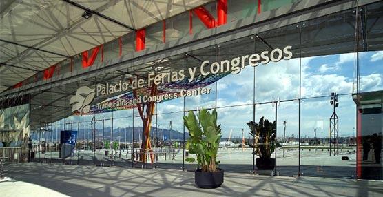 Unicaja apoya la actividad congresual de Málaga renovando su acuerdo con el Club de Empresas del Palacio de Ferias y Congresos