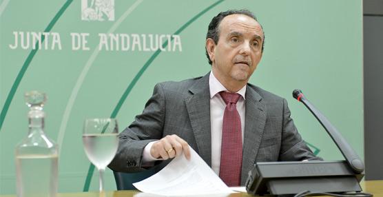 Los destinos andaluces superan el millón de pernoctaciones en Semana Santa, con una ocupación media del 65,2%