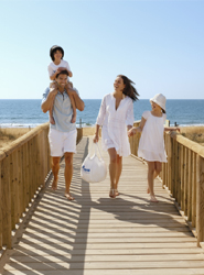 El Barceló Punta Umbría Beach Resort, ubicado en Huelva, logra reducir un 95% sus emisiones de CO2
