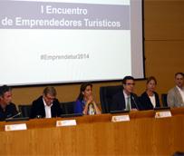 BeOnPrice participa en la presentación del Programa Emprendetur 2014 como caso de éxito emprendedor