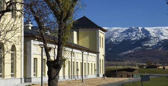 Nueve empresas aspiran a construir el Palacio de Congresos de La Faisanera, en Palazuelos de Eresma