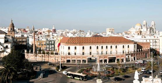 El Palacio de Congresos de Cádiz desarrolla su propio programa 'Embajadores del Palacio'