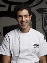 KLM incorpora nuevos menús diseñados por el galardonado chef brasileño Rodrigo Oliveira