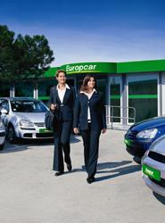 Europcar canaliza el 61% de sus reservas a través de Internet en 2013, frente al 50% del año anterior