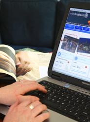Las empresas turísticas presentes en Internet pueden utilizar el dominio '.viajes', ya disponible para registro libre