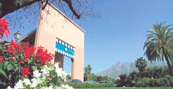El Palacio de Ferias y Congresos de Marbella pasará a llamarse a partir de hoy Adolfo Suárez