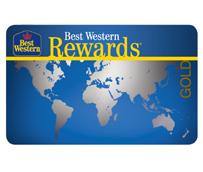 La tarjeta de fidelización Best Western Rewards alcanza los 2,4 millones de clientes en los hoteles de Europa