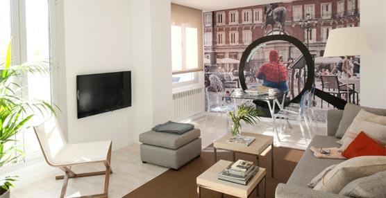 La cadena de apartamentos de diseño nórdico Eric Vökel abre nuevo espacio en Madrid: Eric Vökel Atocha Suites