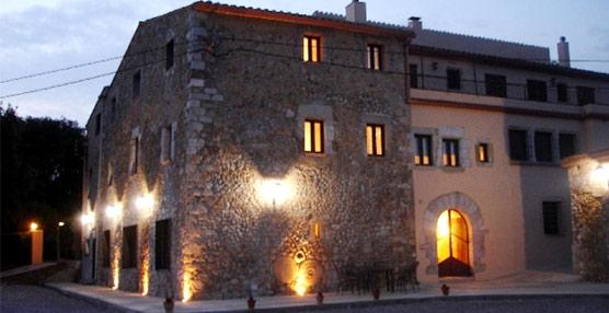 Logis incorpora un nuevo establecimiento en L'Alt Empordà, Cataluña: la casa rural Mas Jonquer