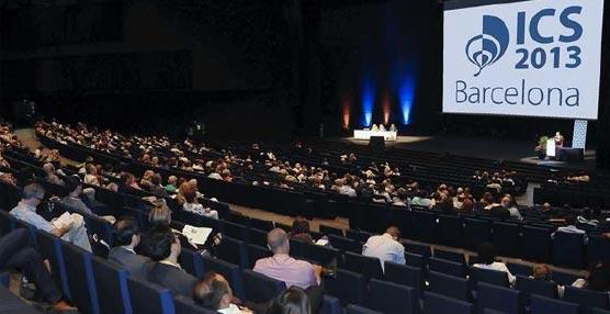 El CCIB acogerá este año importantes congresos médicos, el más numeroso tendrá más de 8.000 delegados