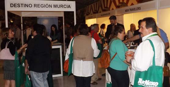 TurNexo Andalucía acerca a los agentes de viajes las novedades y propuestas de un selecto grupo de proveedores turísticos