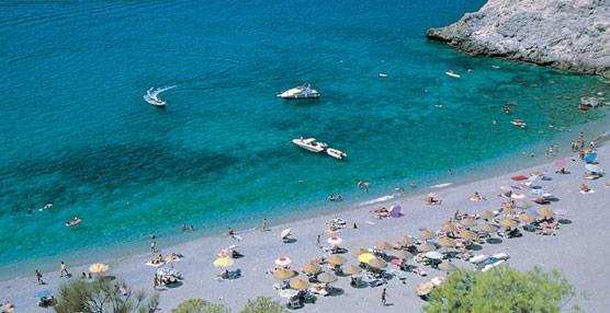 La cuota de España en el Turismo mundial es del 6%, muy por encima de la comercial y de supeso en el PIB
