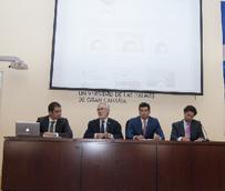 Lopesan Hotel Group presentó la nueva edición del concurso para estudiantes universitarios Think in Innovation
