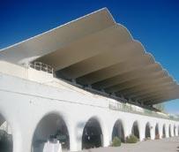 Halcón Eventos comercializará en exclusiva los 'paquetes' VIP para los actos del Hipódromo de La Zarzuela de Madrid