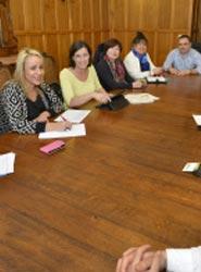 Los congresos que se celebren en Santander tendrán a su disposición productos locales de Cantabria