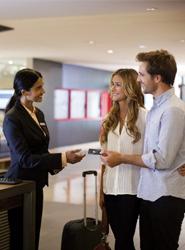 Accor reinventa la acogida en sus hoteles liberándola de formalidades administrativas gracias a las nuevas tecnologías
