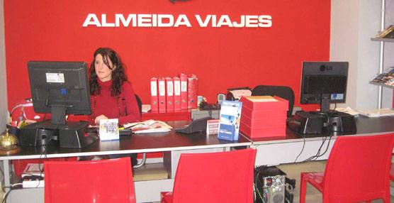 Almeida Viajes sufre la marcha de la mayoría de sus franquiciados desde la llegada de Fasco Group International