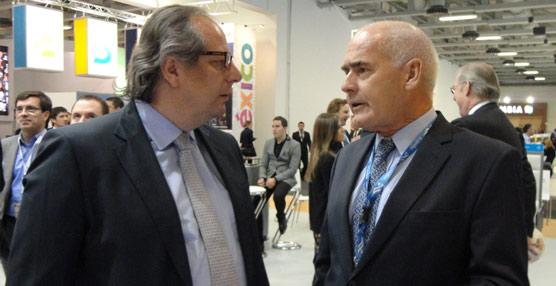 Miguel Mirones comienza en Argentina su ronda de encuentros con los miembros afiliados de la OMT