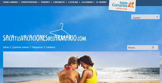Turismo de Canarias pone en marcha la plataforma de promoción del destino orientada al mercado gay