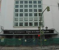 El Centro de Congresos de San Fernando, en Cádiz, registra unos datos 'muy positivos' durante el primer cuatrimestre del año