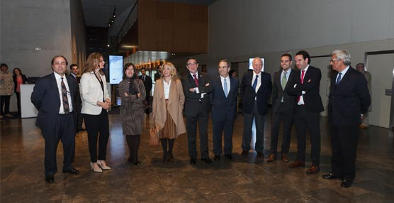 El Palacio de Congresos de Galicia moderniza sus espacios con la instalación de nuevas tecnologías de comunicación