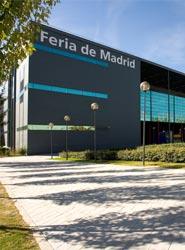El Centro de Convenciones Norte de Ifema acogerá el evento más importante de la industria minera española