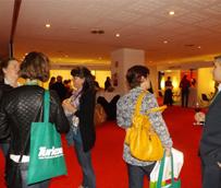 Los agentes del País Vasco conocen las novedades y propuestas de los proveedores turísticos en el Salón TurNexo Euskadi