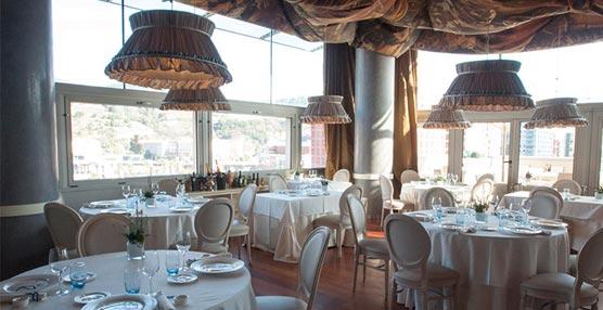 El restaurante del Palacio Euskalduna recibe el premio 'Chel Millesime by Cruzcampo Gran Reserva'