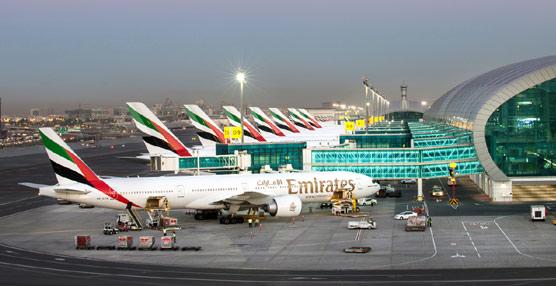 Los ingresos de Emirates Group se incrementan un 13% en el último ejercicio, gracias al crecimiento de todas sus áreas