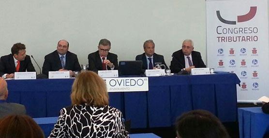 El alcalde Oviedo destaca la importancia de los congresos para las ciudades que los acogen