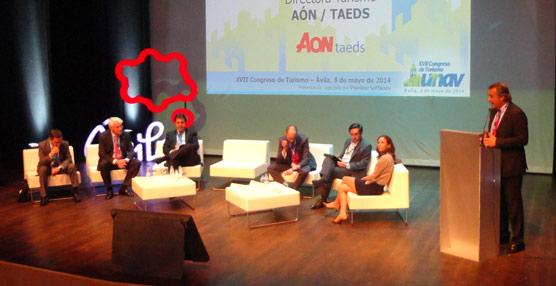 La adaptación a las nuevas tecnologías y la relación entre proveedores y agencias, ejes del Congreso de UNAV