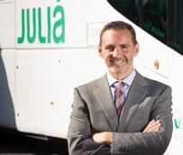Grupo Julià cierra el año 2013 con una cifra de negocio de 274 millones de euros, casi un 13% más que el ejercicio anterior