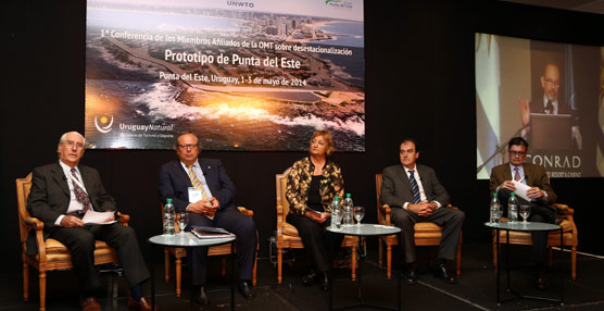 Mirones: 'Innovar y crear nuevos productos es la principal forma de contribuir a la destrucción de la desestacionalización'