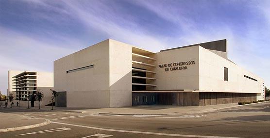 El Palacio de Congresos de Cataluña genera en 2013 un impacto económico de 23 millones de euros en la ciudad condal