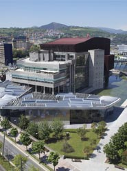 El Palacio de Congresos Euskalduna de Bilbao acoge desde este jueves el Congreso Europeo de Resucitación