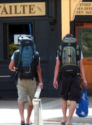 El presupuesto medio para viajes es de 2.313 euros.